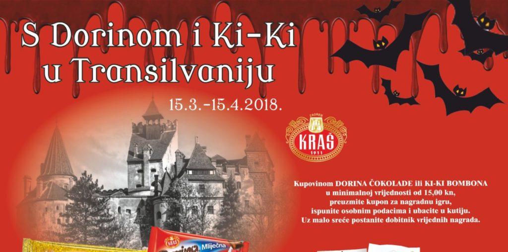 S Dorinom i Ki-Ki u Transilvaniju