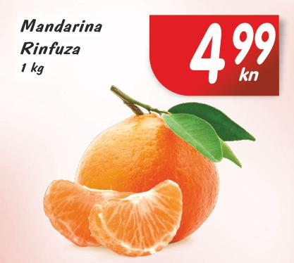 1Mandarina