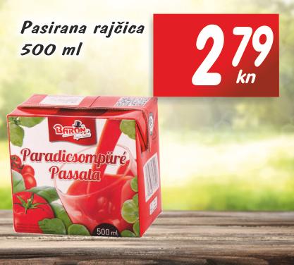 Pasirana rajčica